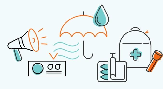 9 Tips for the Rainy Season