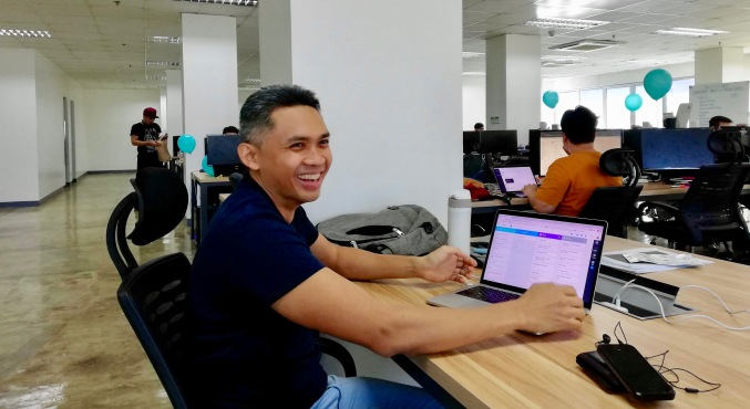 12 Hours with Angelo Madrid, Country Manager of Tala Philippines