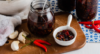 #SikapSarap Food Business Ideas: Chili Garlic Oil