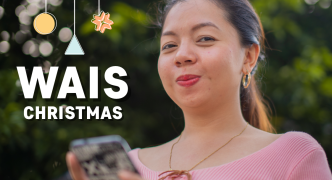 We Wish You a Wais Christmas: 4 Ways to Save While You Celebrate