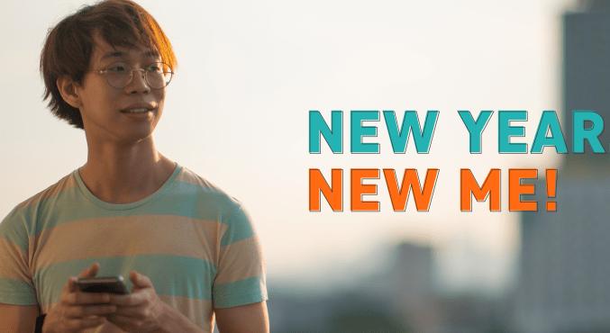 New Year, New Me: Ang 'yong guide sa paggawa ng New Year's Resolution!