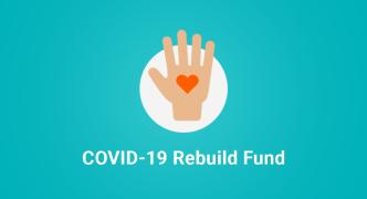 COVID-19 Rebuild Fund, Inilunsad ng Tala Philippines!