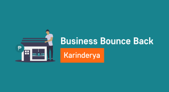 Business Bounce Back: Karinderya