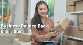 Business Bounce Back: Online Stores