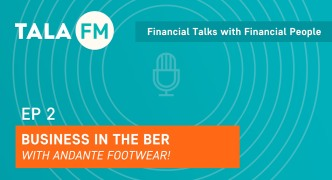 Tala FM Episode 2: Business in the Ber!
