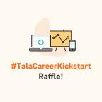 Aspiring professional? Sumali na sa #TalaCareerKickstart raffle!