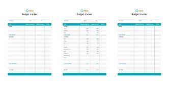 Tala Budget Tracker: Makakatulong sa Pag-iipon Mo