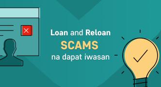 Loan and Reloan Application Scams na Dapat Iwasan!