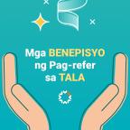 Mga Benepisyo ng Pag-refer sa Tala
